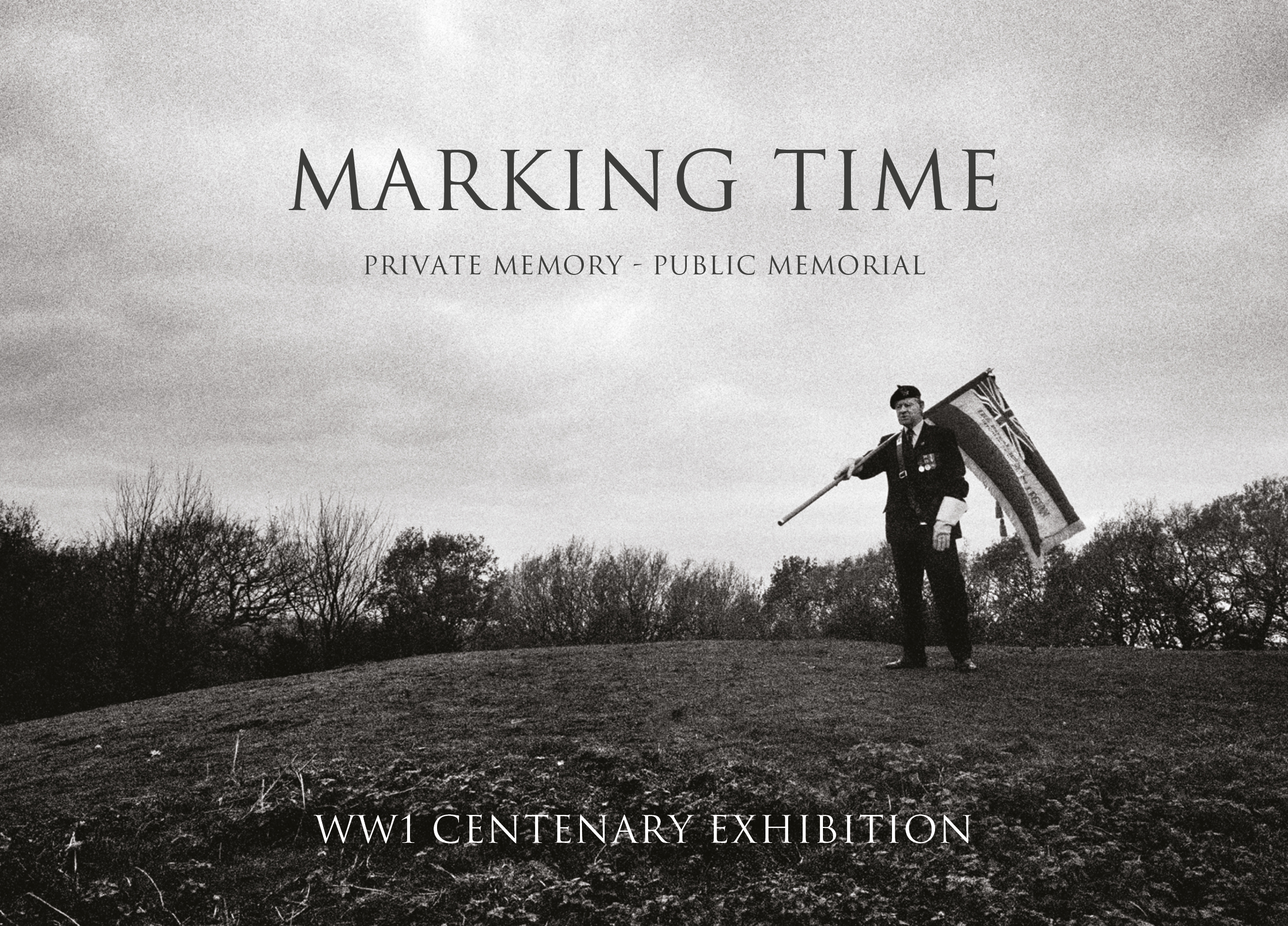 Marking Time Exhibition